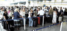 Barbados Grantley Adams International Airport
