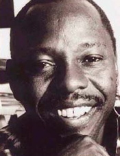"Ken Saro-Wiwa - ""Shell has blood on its hands"""