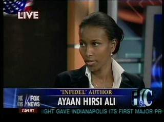 Infidel Author Ayaan Hirsi Ali Tells It Like It Is – Barbados ...