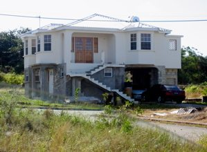 Government Minister's love nest on expropriated land. Barbados news media let it pass!