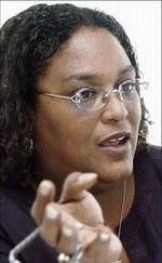 Mia Mottley Condones BLP Racism