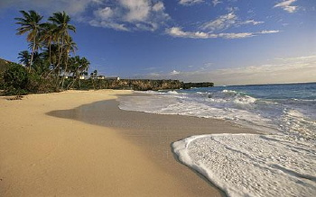 Safe, beautiful Barbados