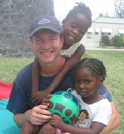 Missionary Richard Dukes In Barbados
