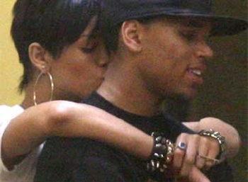 Wedding Bells For Rihanna & Chris?