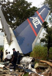 Nigerian Aviation - Exciting & Unprofitable