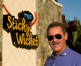 Sticky Wicket! Sir Allen Stanford Under US Federal Drug Investigation
