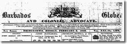 barbados-globe-archive