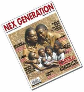 Nex Generation Mag
