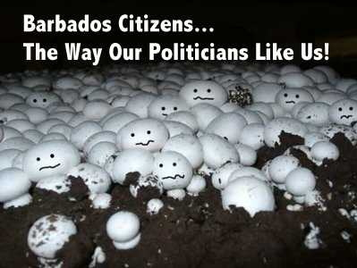 Barbados Citizens