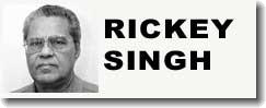 Rickey Singh Barbados Immigration