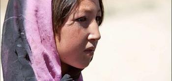 Afghanistan War Women