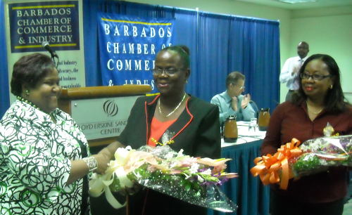 Barbados Chamber Commerce