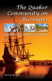 Barbados Quakers Slavery