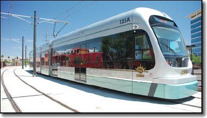 Light Rail Transit