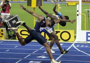 Brathwaite Photo Finish