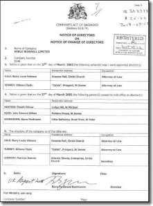Land Fraud Barbados