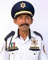 Mexican Federal Police... serving what master?