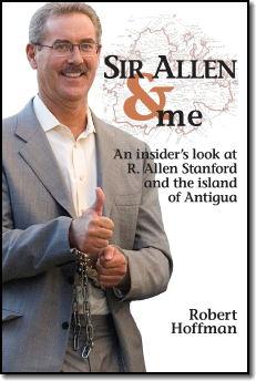Cover Sir Allen & Me
