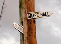 Grape Hall Barbados