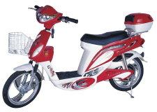 Barbados e-bike