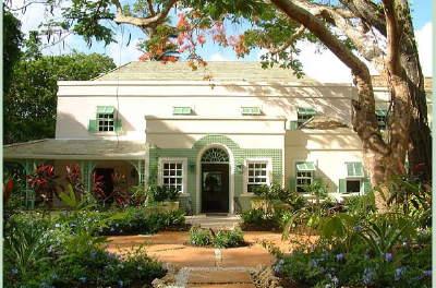 Barbados Villa Nova