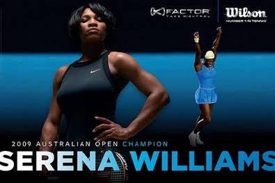 Serena Williams Barbados
