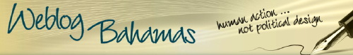 Weblog Bahamas