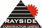 rayside Construction logo barbados