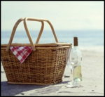 Barbados Beach Picnic