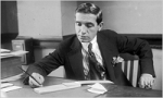 Charles Ponzi never worked for Harlequin... but he could have!