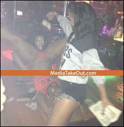 stripper oral sex