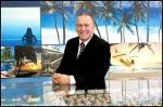 Dave Ames Harlequin Ponzi