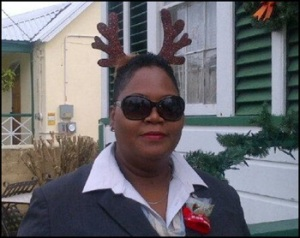 Mrs Claus Barbados