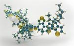 Barbados plastic molecule