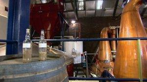 distillery butanol