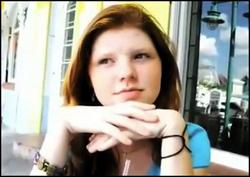 Anna Druzhinina Murder
