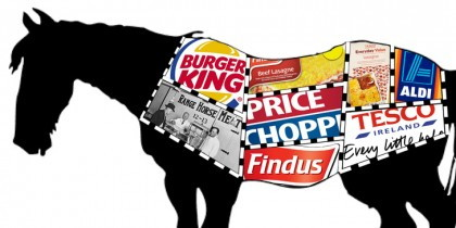 horse-meat food fraud