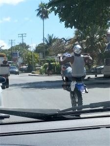 Motorcycle Dangerous 1