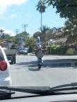 Motorcycle Wheelie 2