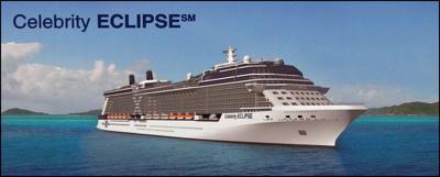 Here We Go Again: 55 Celebrity Cruise Passengers & 2 Crew ...
