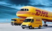 DHL Express Barbados