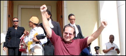 Raul garcia free Barbados
