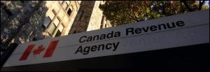 Canada Revenue Agency Barbados