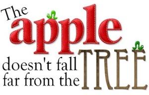 Apple Tree Harlequin Ames