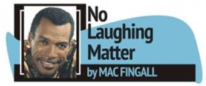 Mac Fingall Queer Barbados