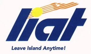 LIAT Airlines Crash
