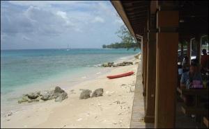 Barbados Holetown Chefette