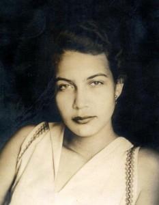 Carolle Bourne Barbados