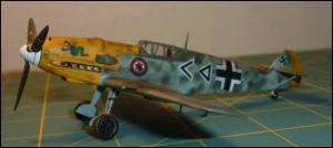 Battle of Britain Bf109E