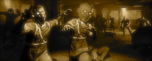 Owen Arthur BLP Zombie 2